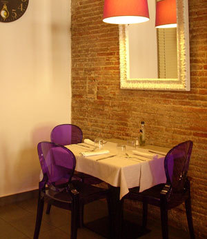 restaurante Cuynes en Granollers